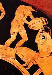 Αθλητισμός Αρχαία Ελλάδα