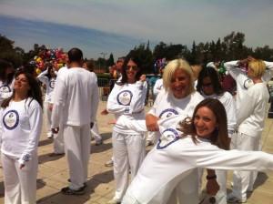 Ολυμπιακή Παιδεία Βούλα Ζυγούρη