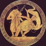 Πάλη Αρχαία Ελλάδα