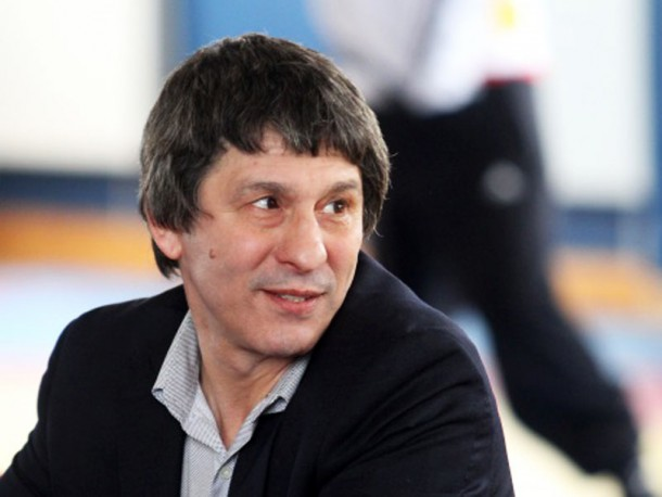 Valentin Jordanov