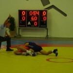 Αγώνες Πάλης ΕΔ-ΣΑ 2009 Βούλα Ζυγούρη 12