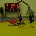 Αγώνες Πάλης ΕΔ-ΣΑ 2009 Βούλα Ζυγούρη 13