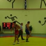 Αγώνες Πάλης ΕΔ-ΣΑ 2009 Βούλα Ζυγούρη 17