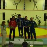 Αγώνες Πάλης ΕΔ-ΣΑ 2009 Βούλα Ζυγούρη 6