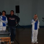 Γουμένισσα 2009 - Παρουσίαση της πάλης - Βούλα Ζυγούρη 13