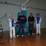 Γουμένισσα 2009 - Παρουσίαση της πάλης - Βούλα Ζυγούρη 14