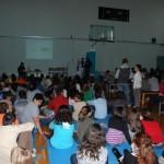 Γουμένισσα 2009 - Παρουσίαση της πάλης - Βούλα Ζυγούρη 2