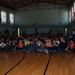 Γουμένισσα 2009 - Παρουσίαση της πάλης - Βούλα Ζυγούρη 20