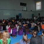 Γουμένισσα 2009 - Παρουσίαση της πάλης - Βούλα Ζυγούρη 22