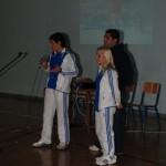 Γουμένισσα 2009 - Παρουσίαση της πάλης - Βούλα Ζυγούρη 26