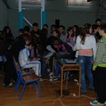 Γουμένισσα 2009 - Παρουσίαση της πάλης - Βούλα Ζυγούρη 5