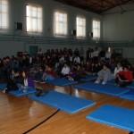 Γουμένισσα 2009 - Παρουσίαση της πάλης - Βούλα Ζυγούρη 8