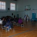 Γουμένισσα 2009 - Παρουσίαση της πάλης - Βούλα Ζυγούρη 9