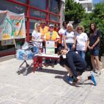 Εθελοντισμός Ηράκλειο Αττικής Βούλα Ζυγούρη 2