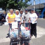 Εθελοντισμός Ηράκλειο Αττικής Βούλα Ζυγούρη 3