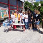 Εθελοντισμός Ηράκλειο Αττικής Βούλα Ζυγούρη 5