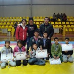 Κύπελλο Χριστουγέννων Σπάρτη - Βούλα Ζυγούρη 14