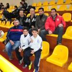 Κύπελλο Χριστουγέννων Σπάρτη - Βούλα Ζυγούρη 15