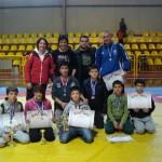 Κύπελλο Χριστουγέννων Σπάρτη - Βούλα Ζυγούρη 2