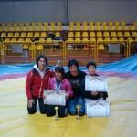 Κύπελλο Χριστουγέννων Σπάρτη - Βούλα Ζυγούρη 3