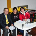 Κύπελλο Χριστουγέννων Σπάρτη - Βούλα Ζυγούρη 5