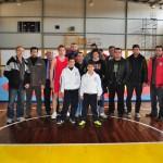 Κύπελλο Χριστουγέννων Σπάρτη - Βούλα Ζυγούρη 6