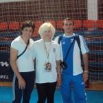 Μεσογειακό Πρωτάθλημα Πάλης 2011 - Βούλα Ζυγούρη 11