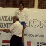 Μεσογειακό Πρωτάθλημα Πάλης 2011 - Βούλα Ζυγούρη 13