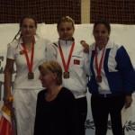 Μεσογειακό Πρωτάθλημα Πάλης 2011 - Βούλα Ζυγούρη 15