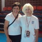 Μεσογειακό Πρωτάθλημα Πάλης 2011 - Βούλα Ζυγούρη 16
