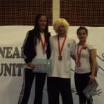Μεσογειακό Πρωτάθλημα Πάλης 2011 - Βούλα Ζυγούρη 17