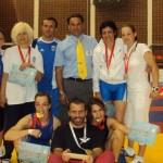 Μεσογειακό Πρωτάθλημα Πάλης 2011 - Βούλα Ζυγούρη 2