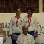 Μεσογειακό Πρωτάθλημα Πάλης 2011 - Βούλα Ζυγούρη 4