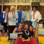 Μεσογειακό Πρωτάθλημα Πάλης 2011 - Βούλα Ζυγούρη 5