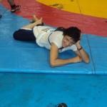 Μεσογειακό Πρωτάθλημα Πάλης 2011 - Βούλα Ζυγούρη 6