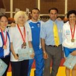 Μεσογειακό Πρωτάθλημα Πάλης 2011 - Βούλα Ζυγούρη 8
