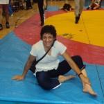 Μεσογειακό Πρωτάθλημα Πάλης 2011 - Βούλα Ζυγούρη 9