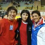 Πανελλήνιοι Πάλης 2009 - Βούλα Ζυγούρη 16