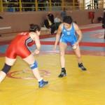 Πανελλήνιοι Πάλης 2009 - Βούλα Ζυγούρη 19