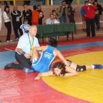 Πανελλήνιοι Πάλης 2009 - Βούλα Ζυγούρη 22