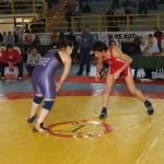 Πανελλήνιοι Πάλης 2009 - Βούλα Ζυγούρη 26