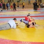 Πανελλήνιοι Πάλης 2009 - Βούλα Ζυγούρη 28