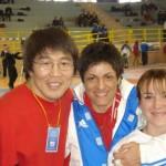Πανελλήνιοι Πάλης 2009 - Βούλα Ζυγούρη 6