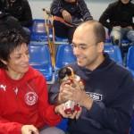 Πανελλήνιο Πρωτάθλημα Πάλης 2010 - Βούλα Ζυγούρη 11