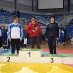 Πανελλήνιο Πρωτάθλημα Πάλης 2010 - Βούλα Ζυγούρη 12