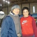 Πανελλήνιο Πρωτάθλημα Πάλης 2010 - Βούλα Ζυγούρη 13