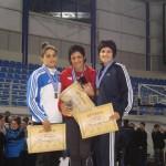 Πανελλήνιο Πρωτάθλημα Πάλης 2010 - Βούλα Ζυγούρη 16