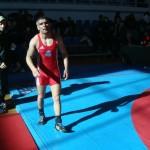 Πανελλήνιο Πρωτάθλημα Πάλης 2010 - Βούλα Ζυγούρη 18
