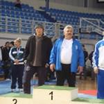 Πανελλήνιο Πρωτάθλημα Πάλης 2010 - Βούλα Ζυγούρη 19