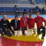 Πανελλήνιο Πρωτάθλημα Πάλης 2010 - Βούλα Ζυγούρη 2